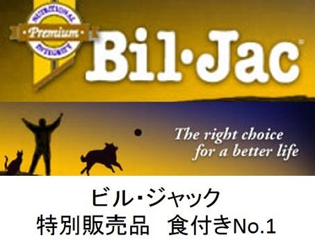 Bil・Jac(ビルジャック)のトップページ