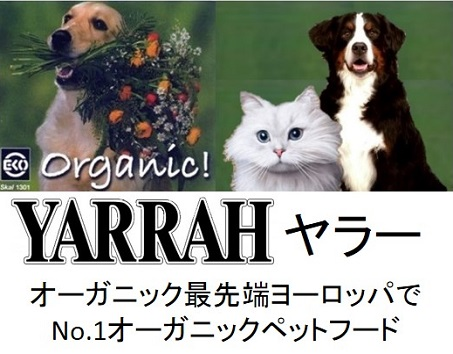 YARRAH(ヤラー)のトップページ