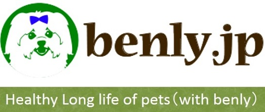 benly.jp Healthy Long life of pets(with benly)