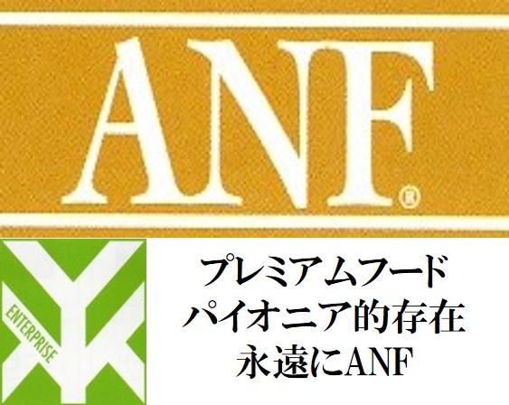 ANF(エーエヌエフ)