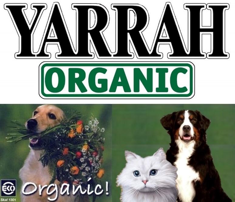 YARRAH(ヤラー)